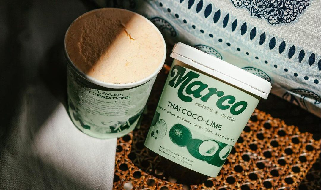 Marco Ice Cream – Why Foodies Adore this Ice Cream
