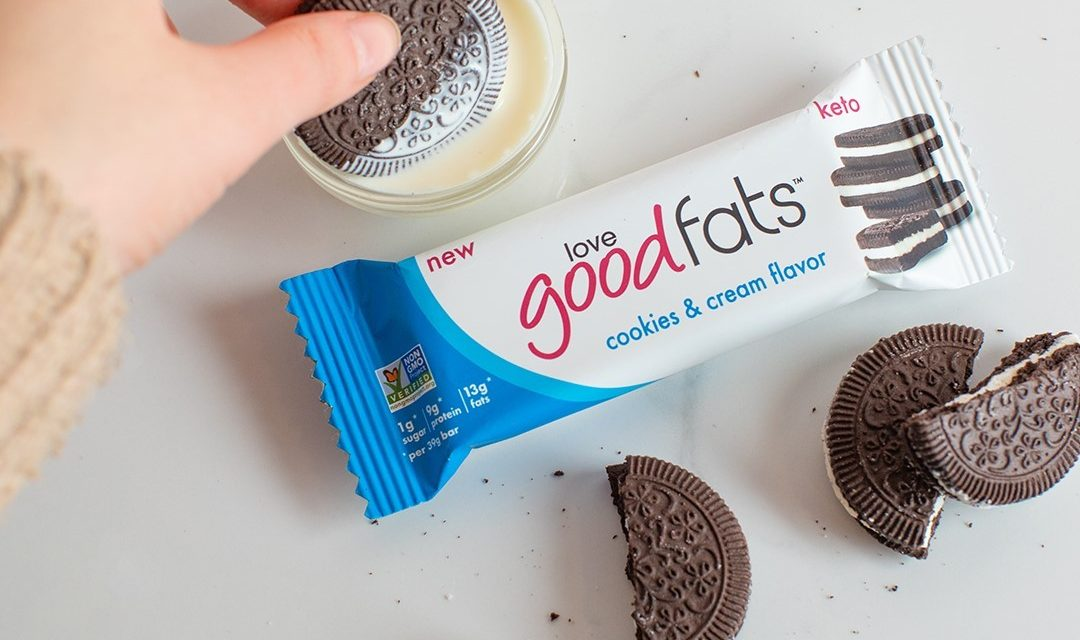 Love Good Fats – Perfect Combination of Nutrients & Indulgence