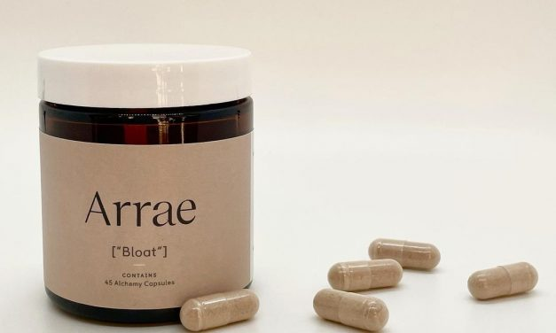 Arrae – Feel Better with Fewer, High-Quality Ingredients