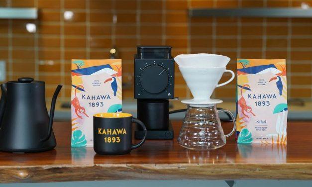 Kahawa 1893 – Empowering Female African Coffee Farmers