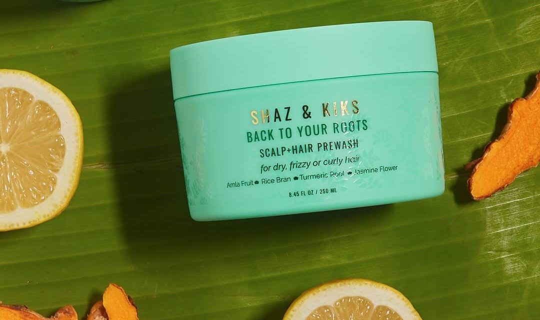 Shaz & Kiks – The Science of Hair Care