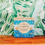 Lil Bucks –  Superhumans Eat Buckwheat