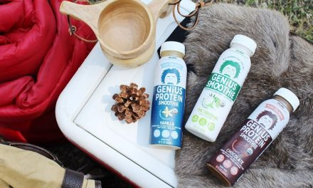 Genius Juice – Smoothies that Blend the Whole Coconut
