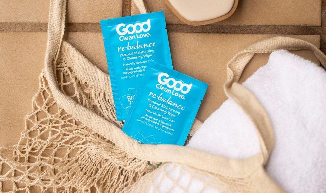 Good Clean Love – Making Love Organic