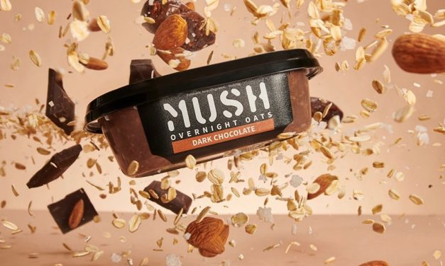 MUSH –Fewer ingredients. More nutrients. Better you.