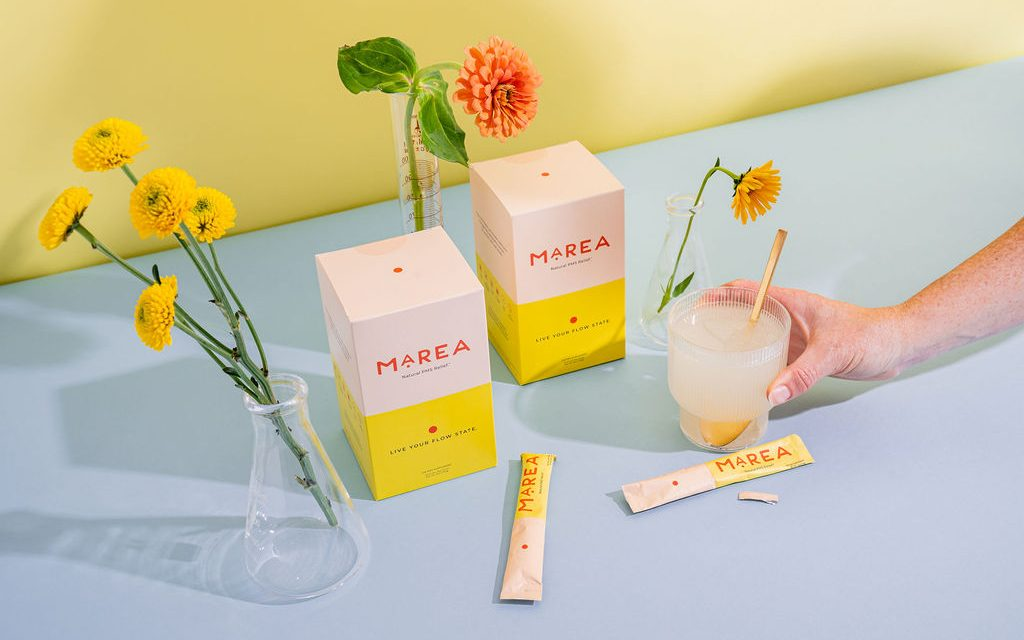 Marea Wellness – How to Take Charge of Your Menstrual Cycle