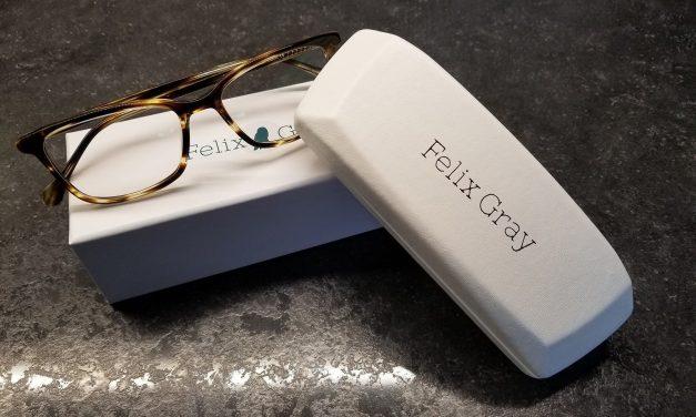 Felix Gray – Blue Light Glasses Made for Happier Eyes