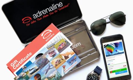 Adrenaline – Experience the Adrenaline