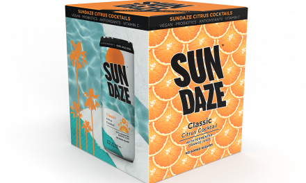 SunDaze – Rethink Your Social Drink with SunDaze
