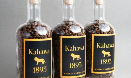 Kahawa 1893 – Rich and Aromatic Flavors, A True Kenyan Coffee