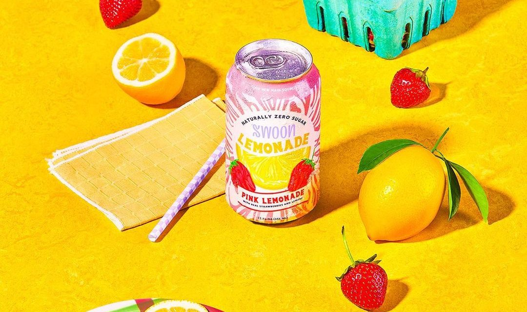Swoon – On A Mission to Reduce Sugar in Society
