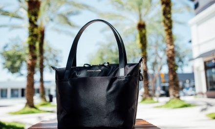 Nomad lane – A Bag that Could Adapt to Any Situation