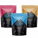 ELAVI – Easy-to-Digest, Functionally Beneficial, On-the-go Snack