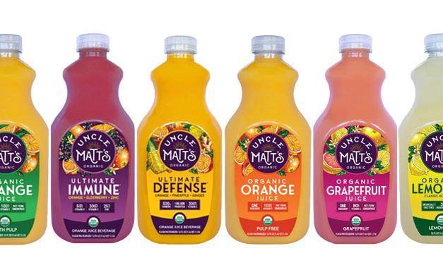 Uncle Matt's Organic – Be Consistently Great Tasting