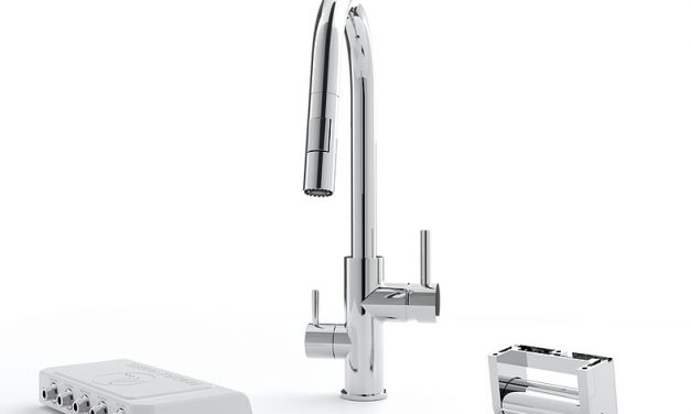 Principle Faucets – Why Foot Pedals Allow You to Save Water