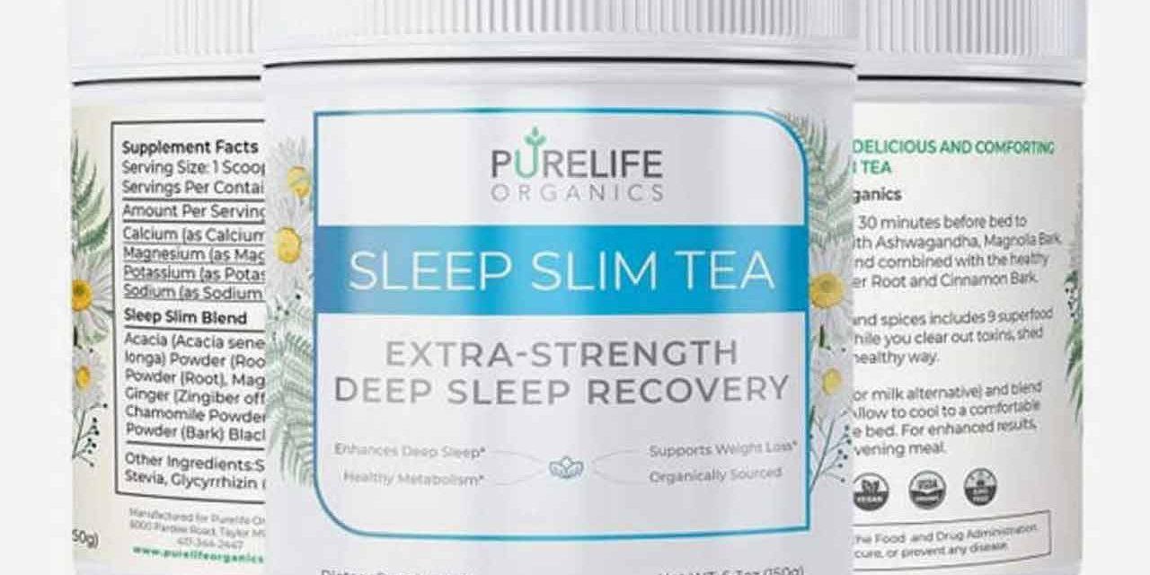 Purelife Organics – 3 Pillars: Sleep, Nutrition, and Exercise
