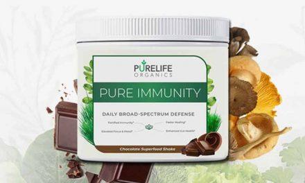 Purelife Organics – Healthy People, Healthy Planet