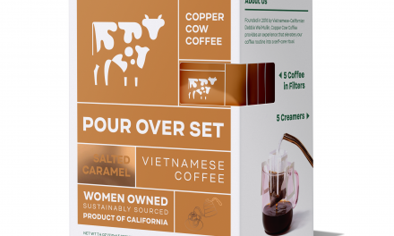 Copper Cow Coffee – Sharing Something Delicious