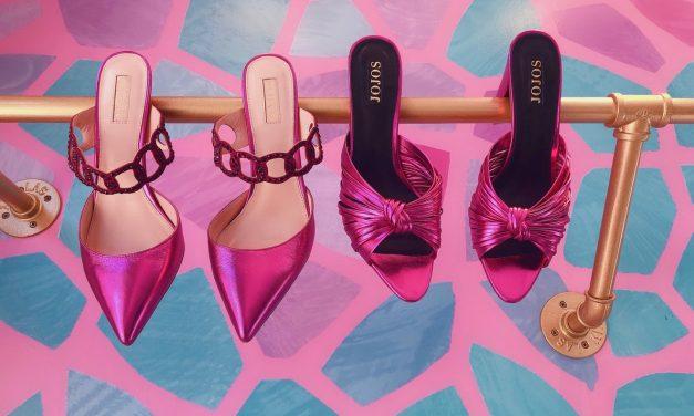 Jojo Shoes – Fun, Comfortable and Stylish Shoes