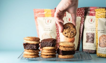 Renewal Mill – Treats that You and the Planet will Love!
