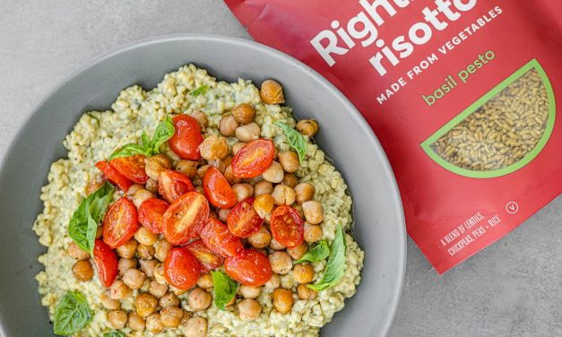 RightRice – Deliciously Packed with Protein and Fiber