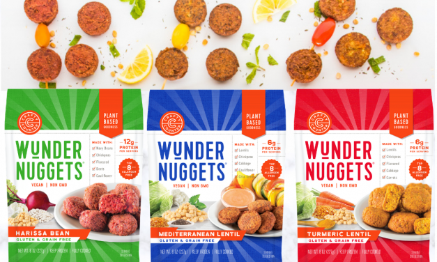 Crafty Counter – Making Plant-Based Eating a Wow Experience