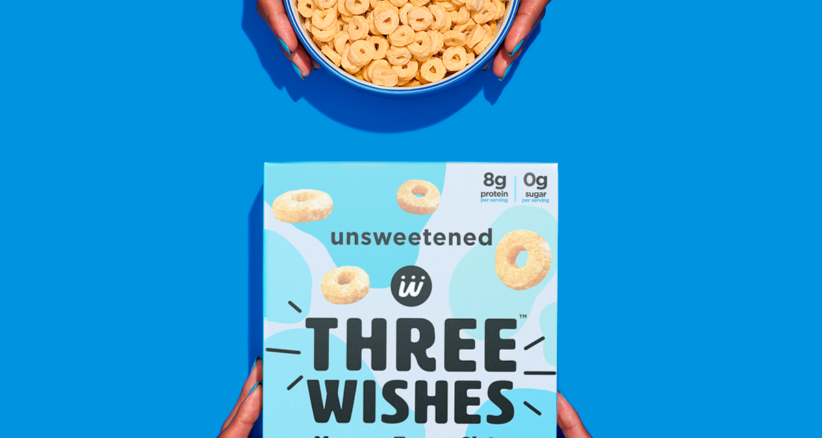 Three Wishes – Your Wish is Their Command