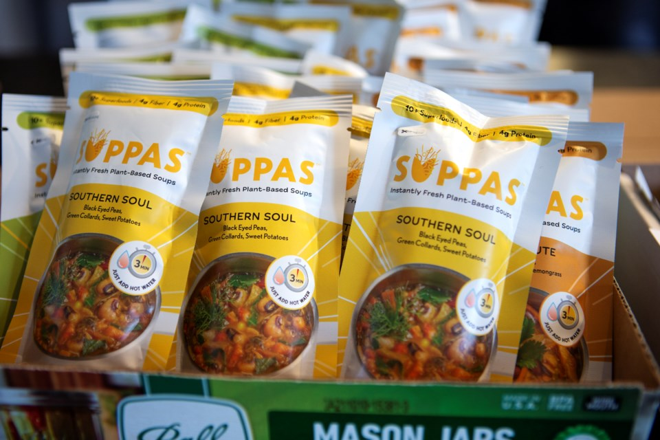 Future Fit Foods – Suppas is a Vessel for Health