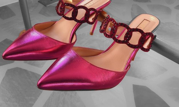 Jojo Shoes – Shoes Designed from Our Hearts to Your Soles