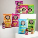 Tia Lupita Foods – A Better For You Mexican-Inspired Food Brand