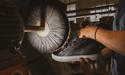 Crafted Society – A Luxury Sneaker Subscription