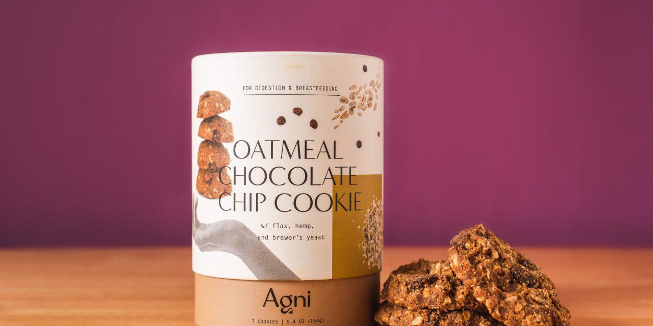 Agni – It's Like a Multi-vitamin in Food Form