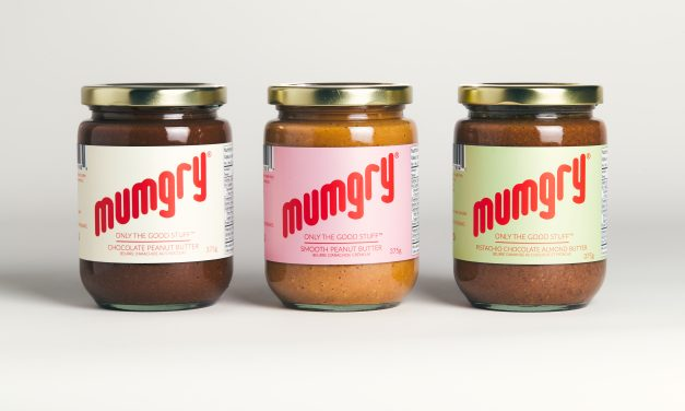 Mumgry – When Your Mumgry and Nothing Else Satisfies You