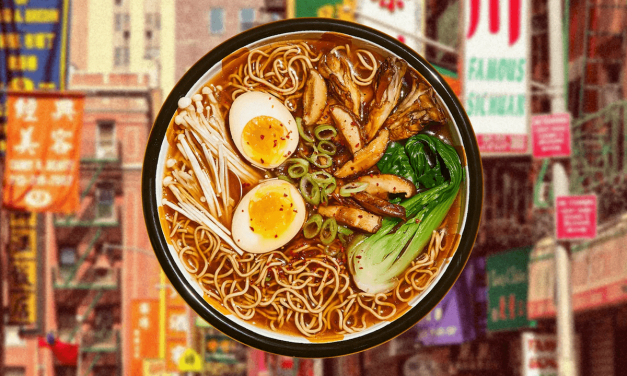 Immi – A Better-For-You Asian-American Food Brand